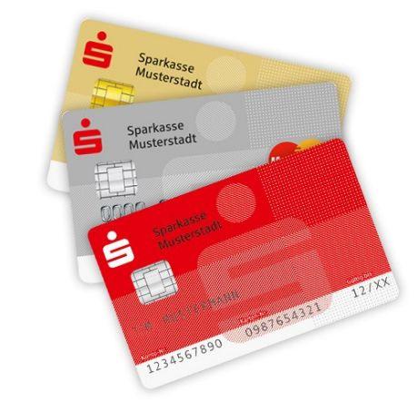 Sparkasse Neue Karte Kosten